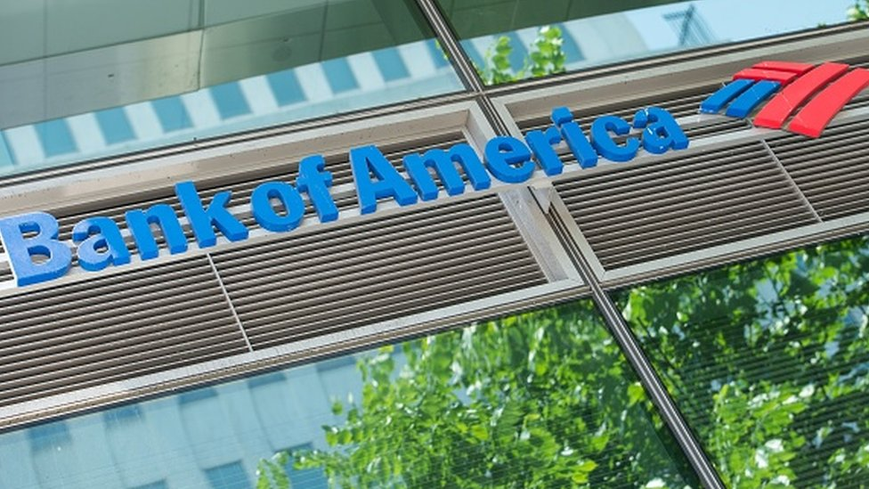 Bank of America picks Dublin for EU hub