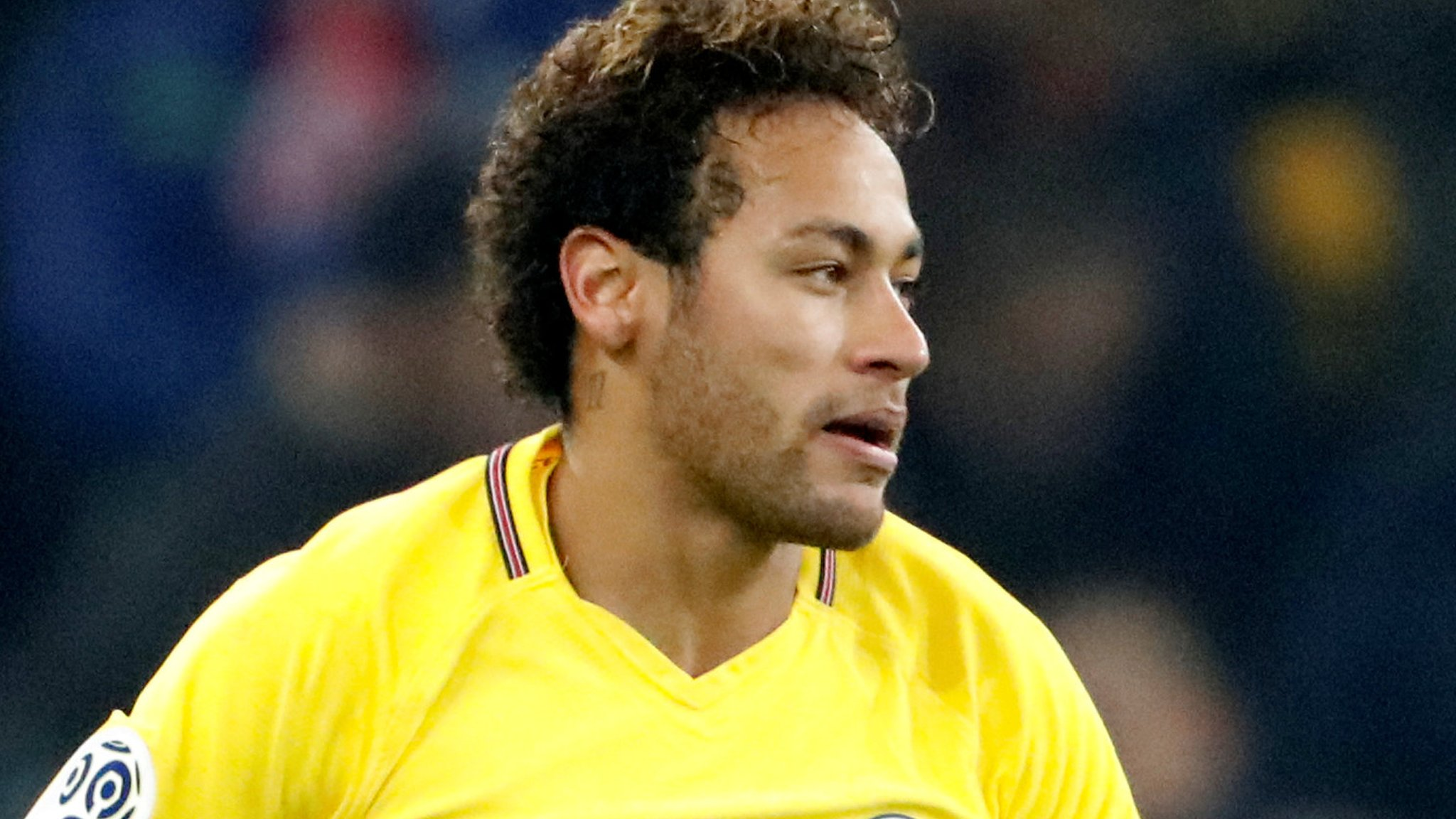 Man City, Man Utd & Real Madrid want Neymar - gossip