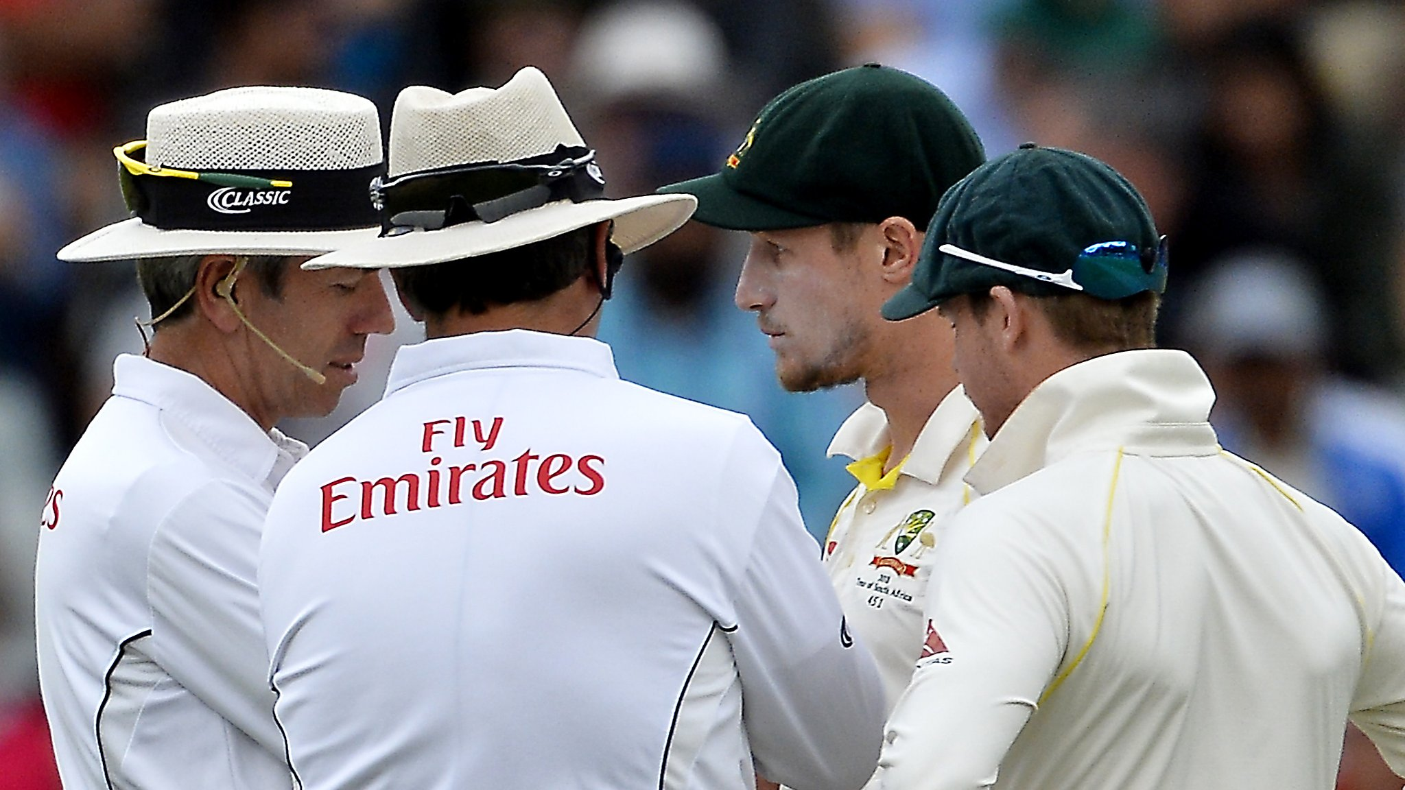 Cameron Bancroft: Australia player admits to ball-tampering, Steve Smith knew in advance