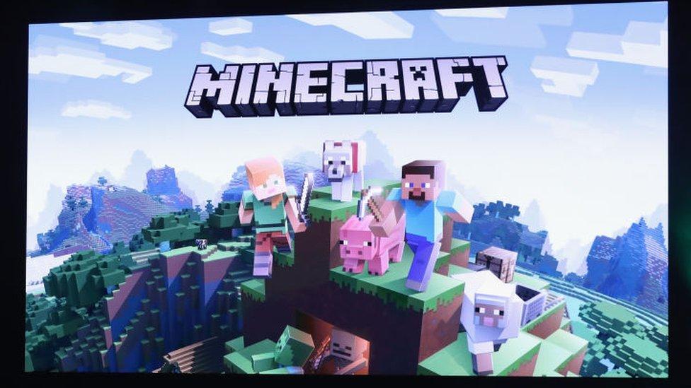 School bomb threats: Disgruntled Minecraft gamer 'behind hoax'