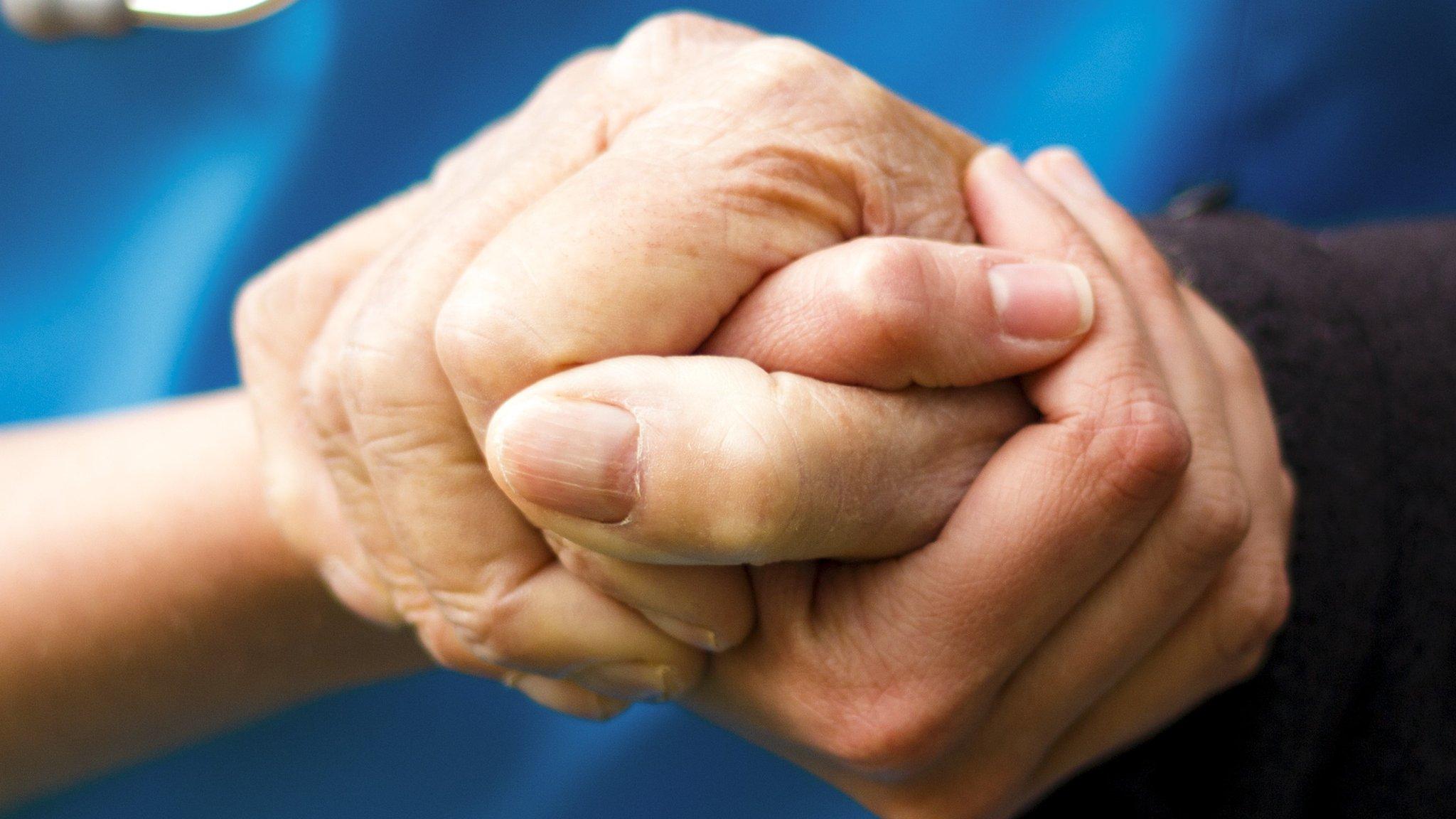 Parkinson's disease 'may start in gut'