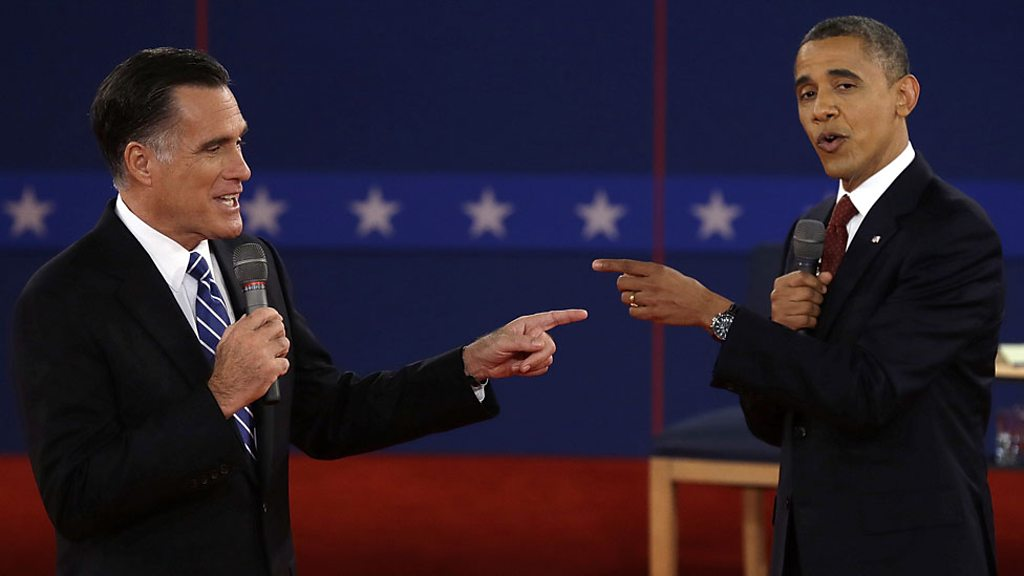US presidential debates: How do candidates prepare