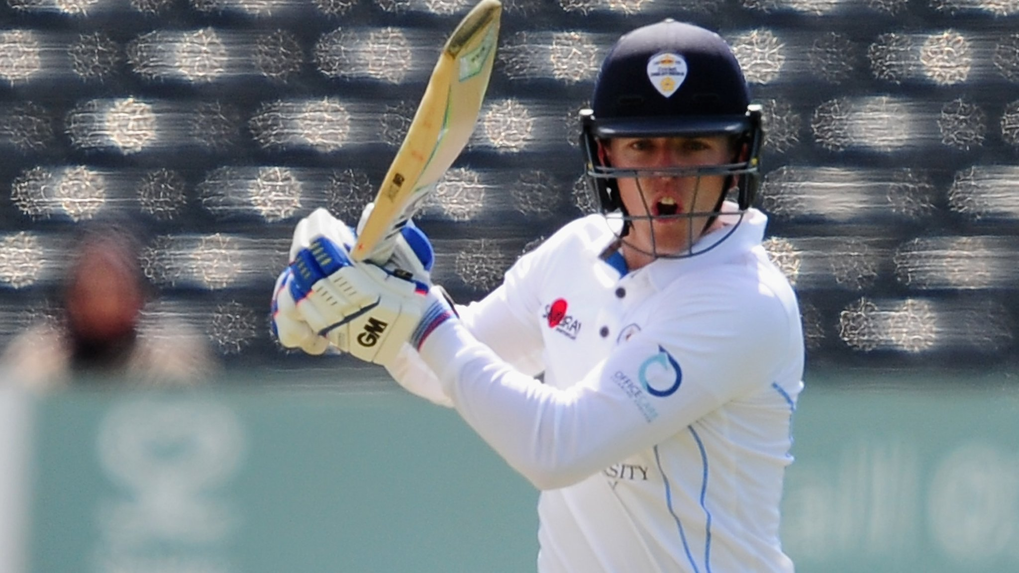 County Championship: Derbyshire dominate Middlesex on day two | BBC