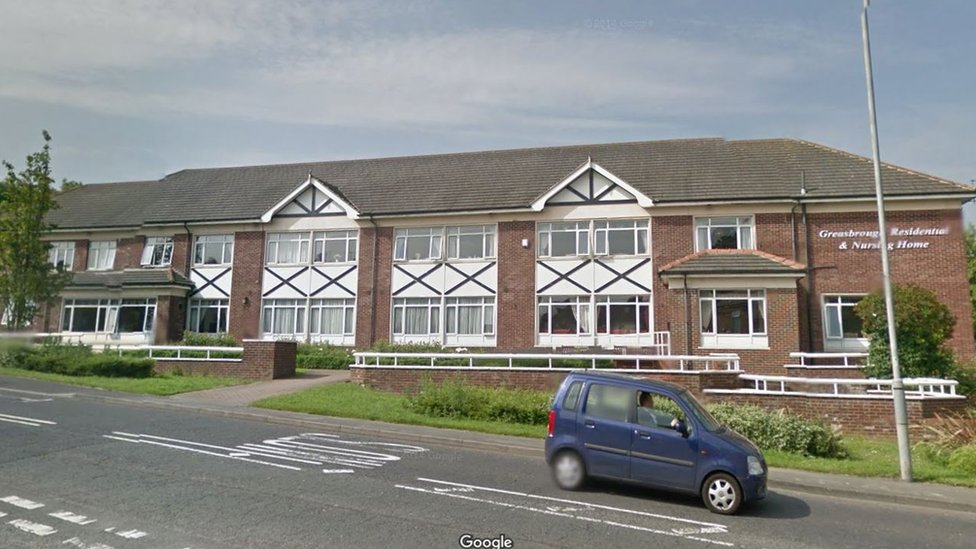 Greasbrough Care Home Nurse Failed to Call 999 over Suspected Stroke