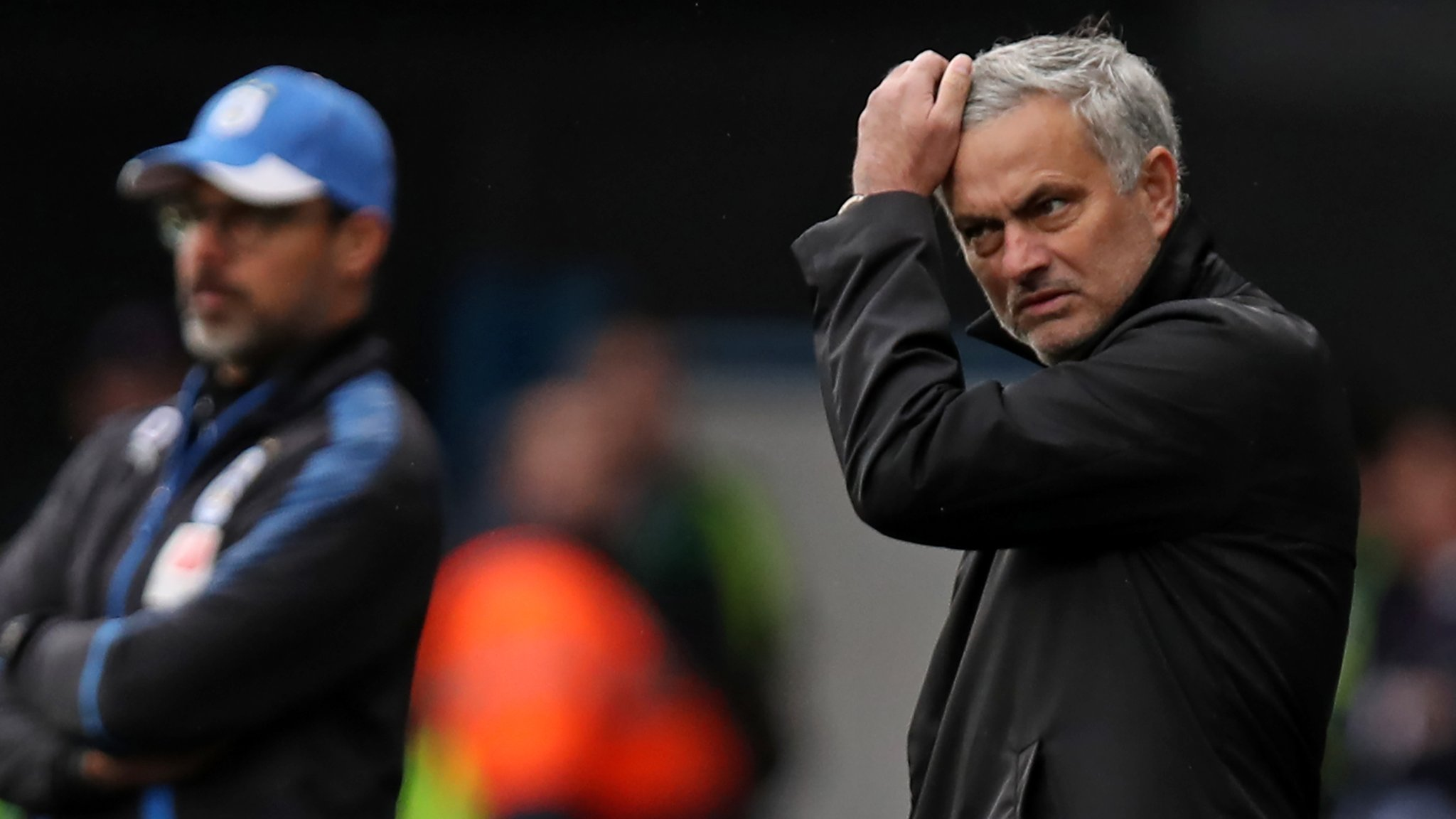 Shock defeat could happen again this season - Mourinho