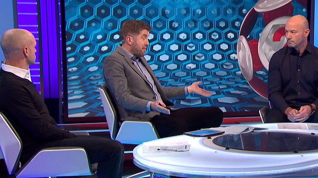 Arsenal: MOTD2's Alan Shearer & Danny Murphy on solving Gunners' woes