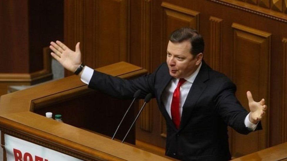 Еженедельники: кто возглавил рейтинг популистов Украины?
