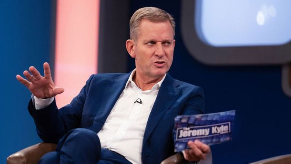 Jeremy Kyle declines inquiry appearance