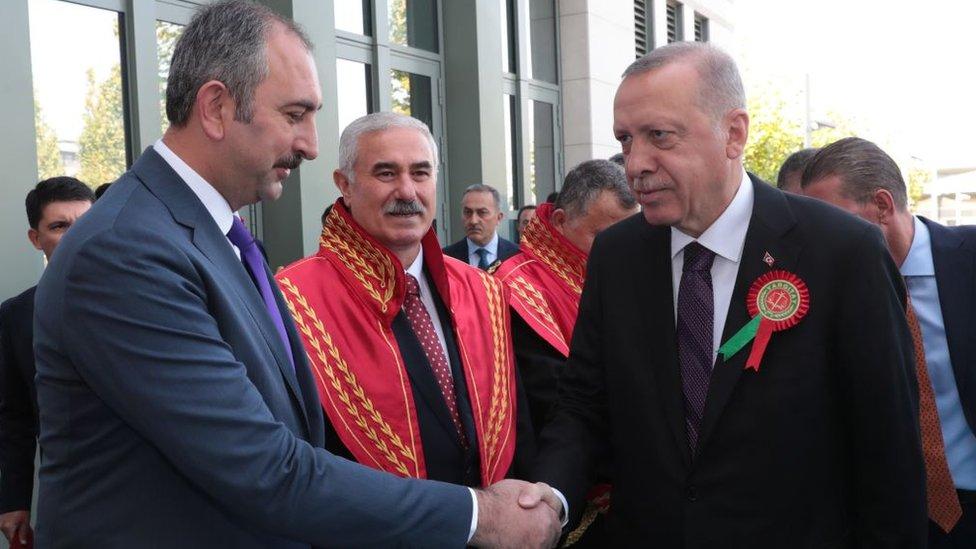 https www bbc com turkce haberler turkiye 49780740