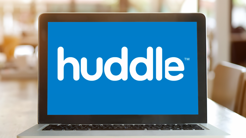 Huddle's 'highly secure' work tool exposed KPMG and BBC files