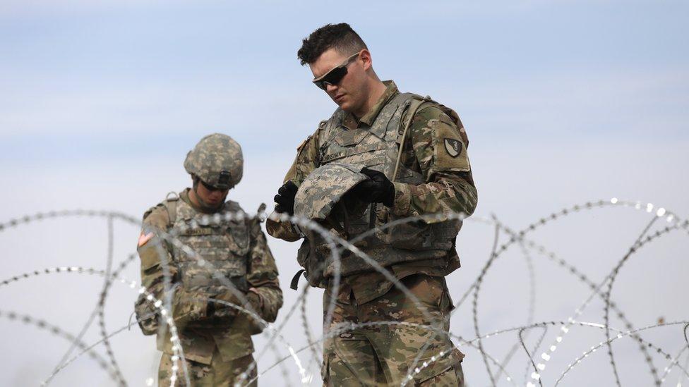 Por qué Estados Unidos está perdiendo su superioridad militar frente a Rusia o C ...