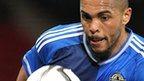 VIDEO: Magennis targets start against Greece