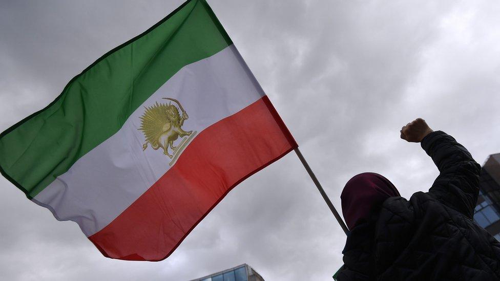 Повстання в Ірані: генерал заявив, що