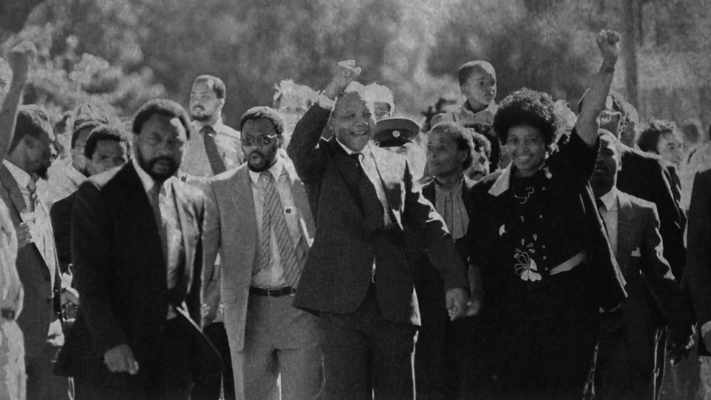 Jacob Zuma and the ANC: Are South Africa's dreams of freedom dead?