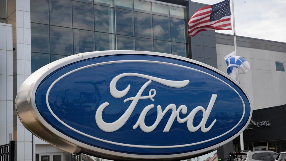 Ford destacó en su mismo anunció sobre el Focus que hará una inversión de US$900 millones en una planta de Kentucky.