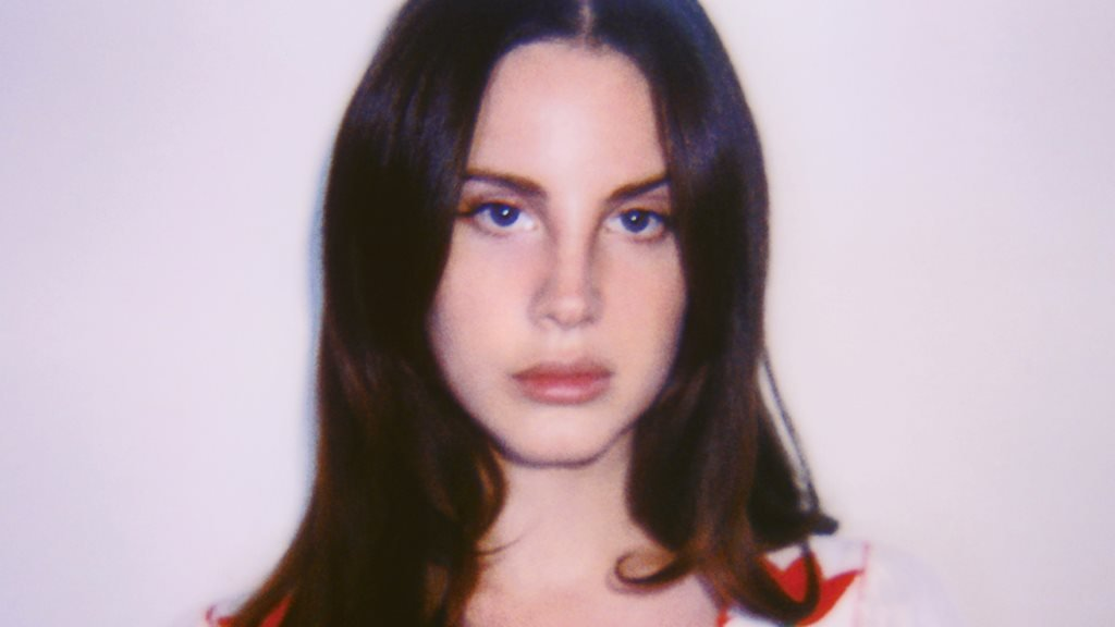 Lana Del Rey: 'I got jolted into the real world'