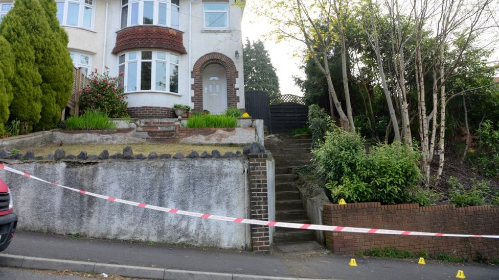 Murder arrest after man, 48, dies in Clydach, Swansea