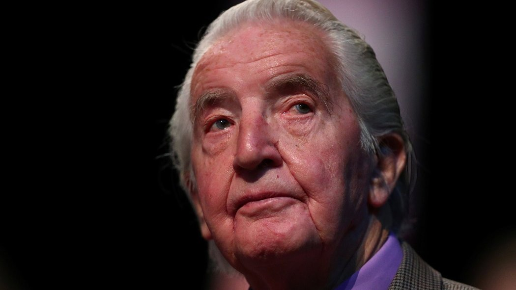 Dennis Skinner defends swearing at SNP's Stewart McDonald
