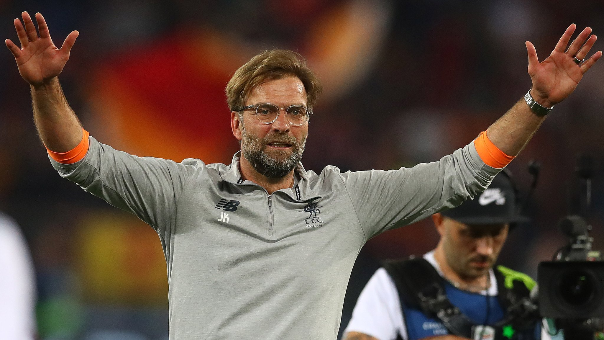'The pressure is relentless' - Lawro on the psychology of becoming European champions