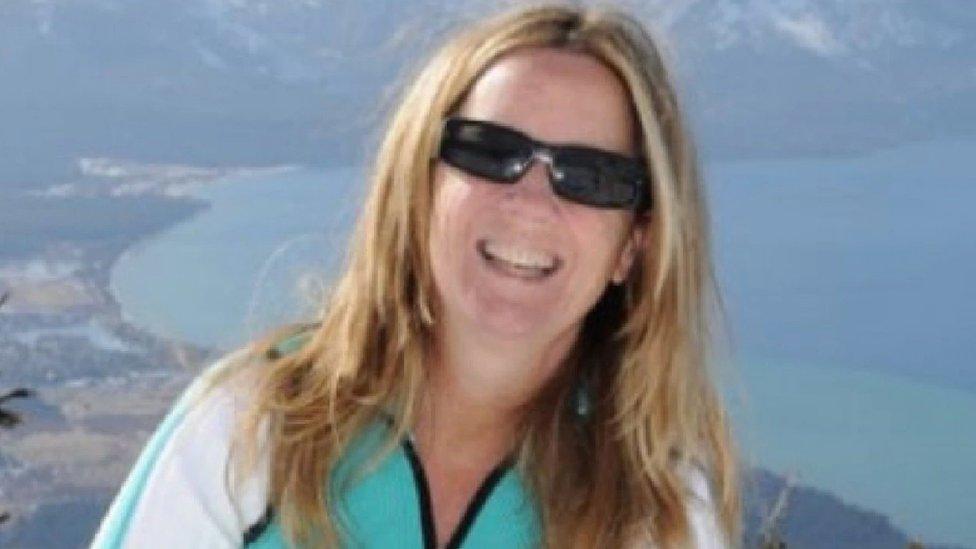 Christine Blasey Ford: Kavanaugh accuser 'faces death threats'