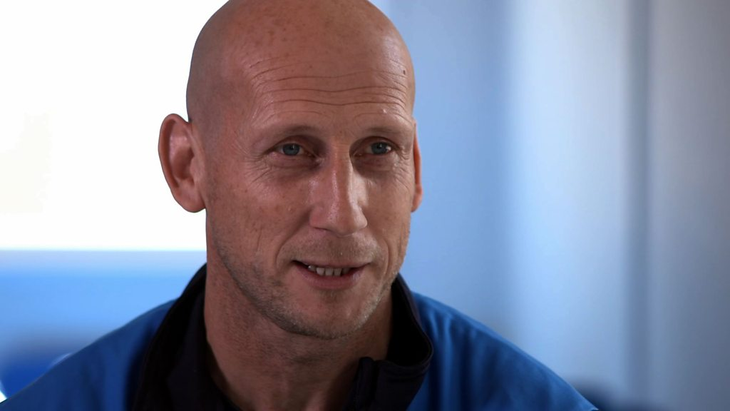 Jaap Stam: Reading manager & ex-Man Utd star has 'maybe one' football friend