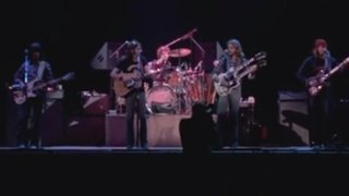 Archive: Eagles perform Hotel California