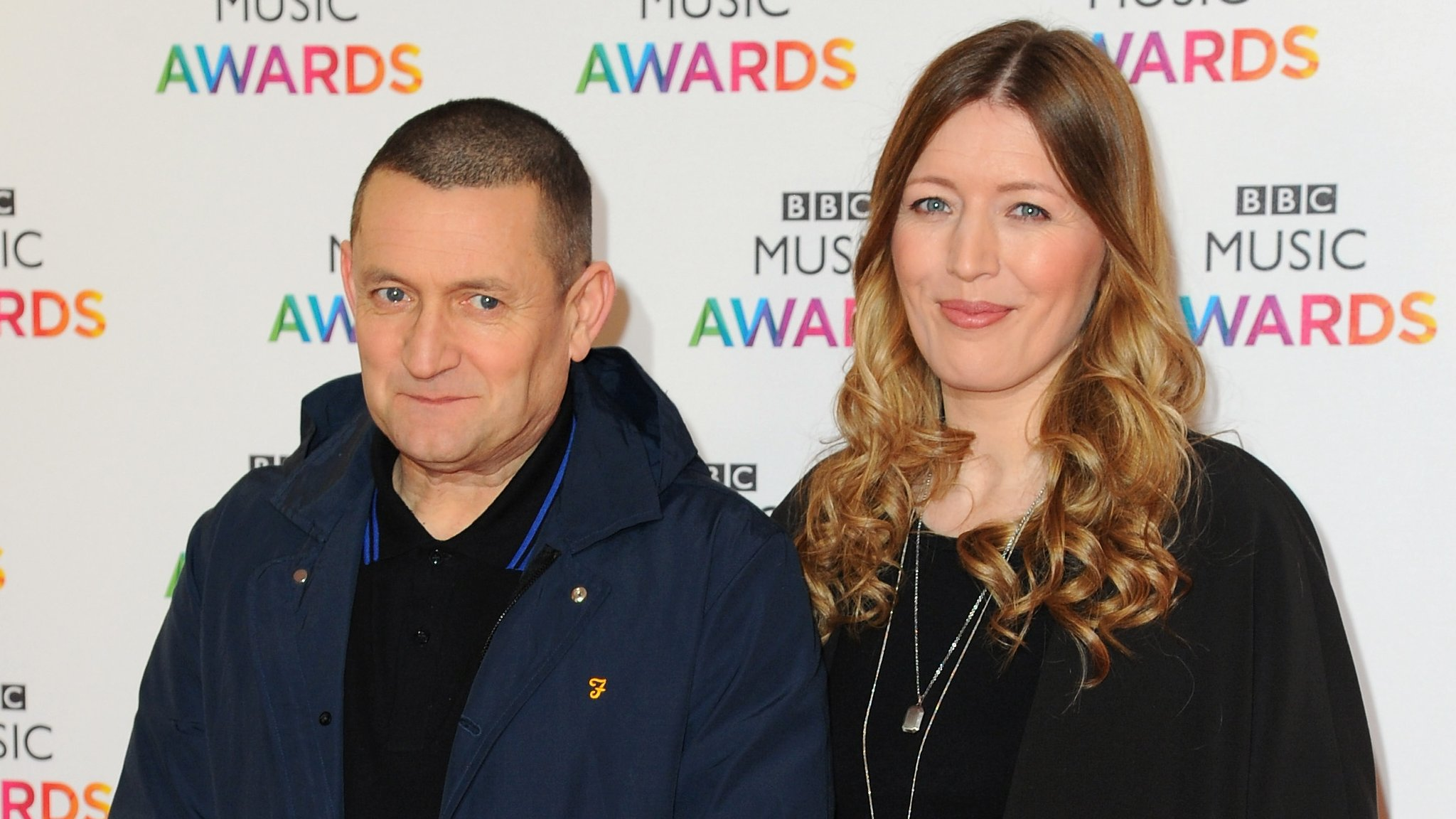 BBC News - Hull City of Culture 2017: Paul Heaton and Jacqui Abbott to stage stadium gig