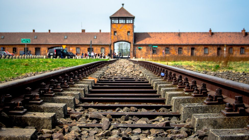 how has the holocaust changed the world today