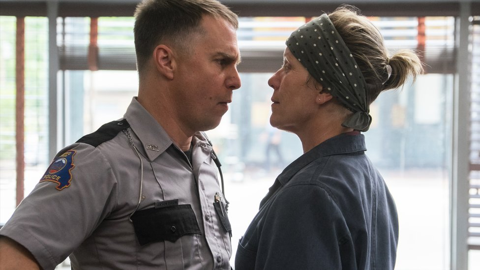 Oscar nominations 2018: Will Three Billboards sweep the (red) carpet?