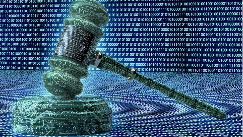 Chinese 'cyber-court' launched for online cases