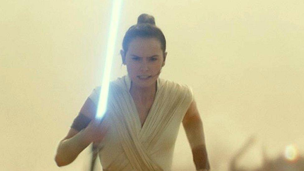 Star Wars El Ascenso De Skywalker Cómo Sobrevivirá El Universo De La Guerra De Las Galaxias A La última Película De La Saga Bbc News Mundo