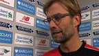 VIDEO: Klopp: Liverpool had to fight to win