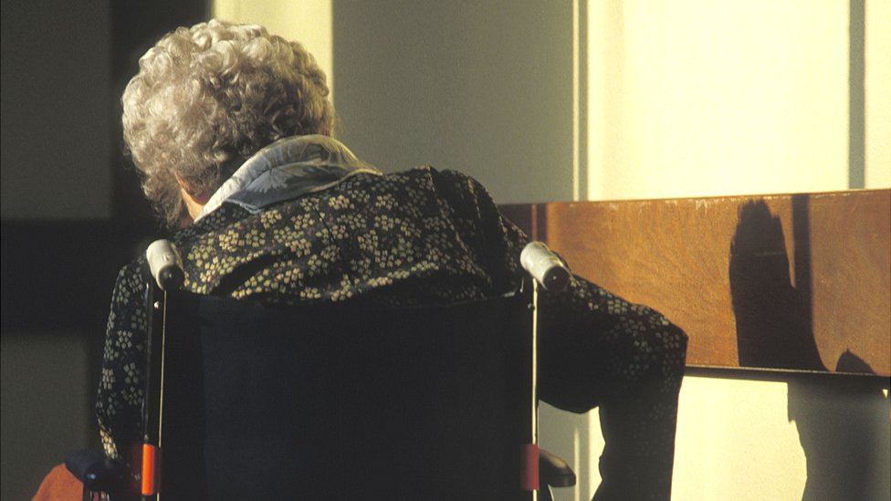Woman aged 102 suspected of care home murder