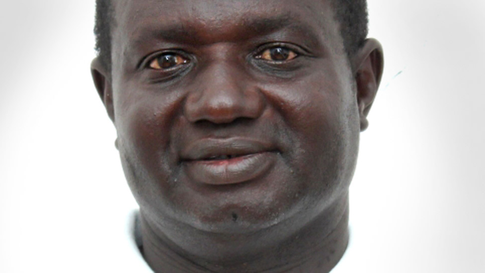 Lamin Cham: I was tortured in The Gambia