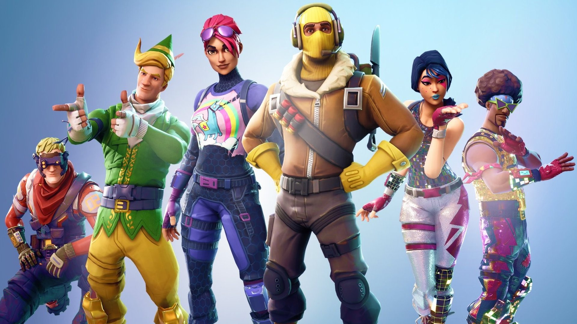 $100m prize fund offered for Fortnite game play