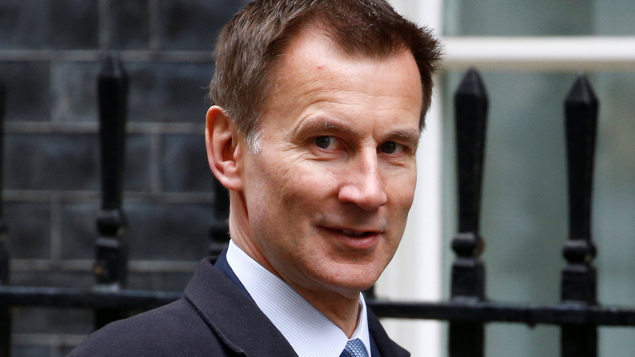Hunt: No PM 'in living memory' tested like May on Brexit