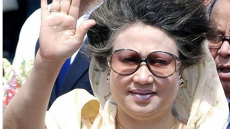 খালেদা জিয়া: বিএনপি নেত্রীর রাজনৈতিক যত সফলতা এবং ভুল