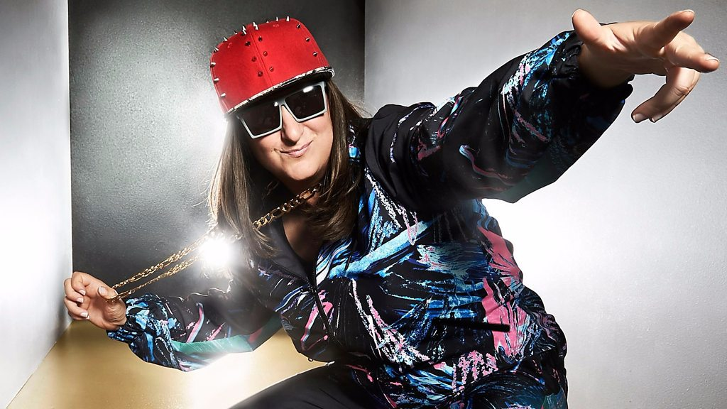 X Factor's Honey G talks cultural appropriation