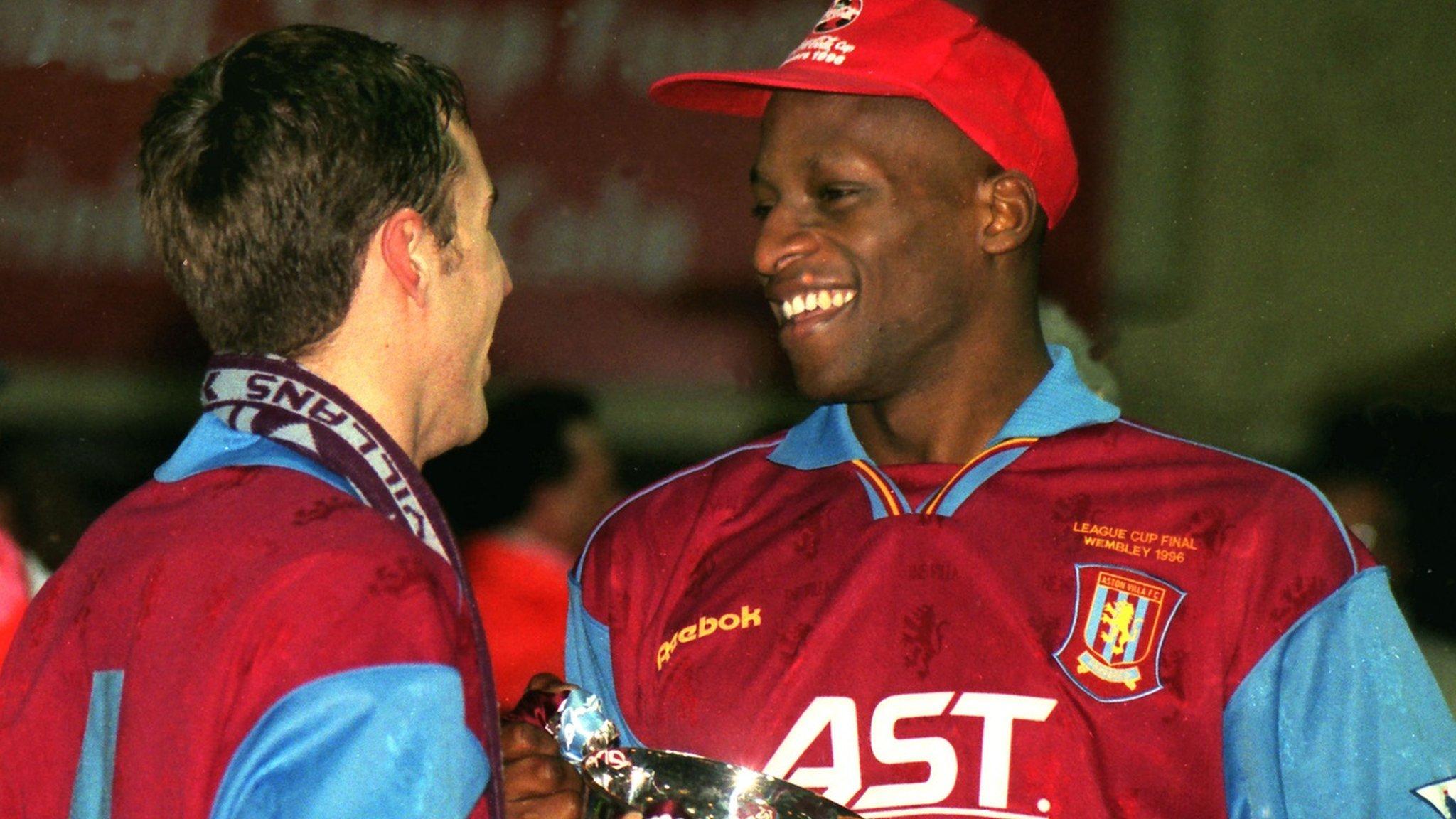 Ugo Ehiogu: England boss Gareth Southgate 'stunned' by death of former team-mate