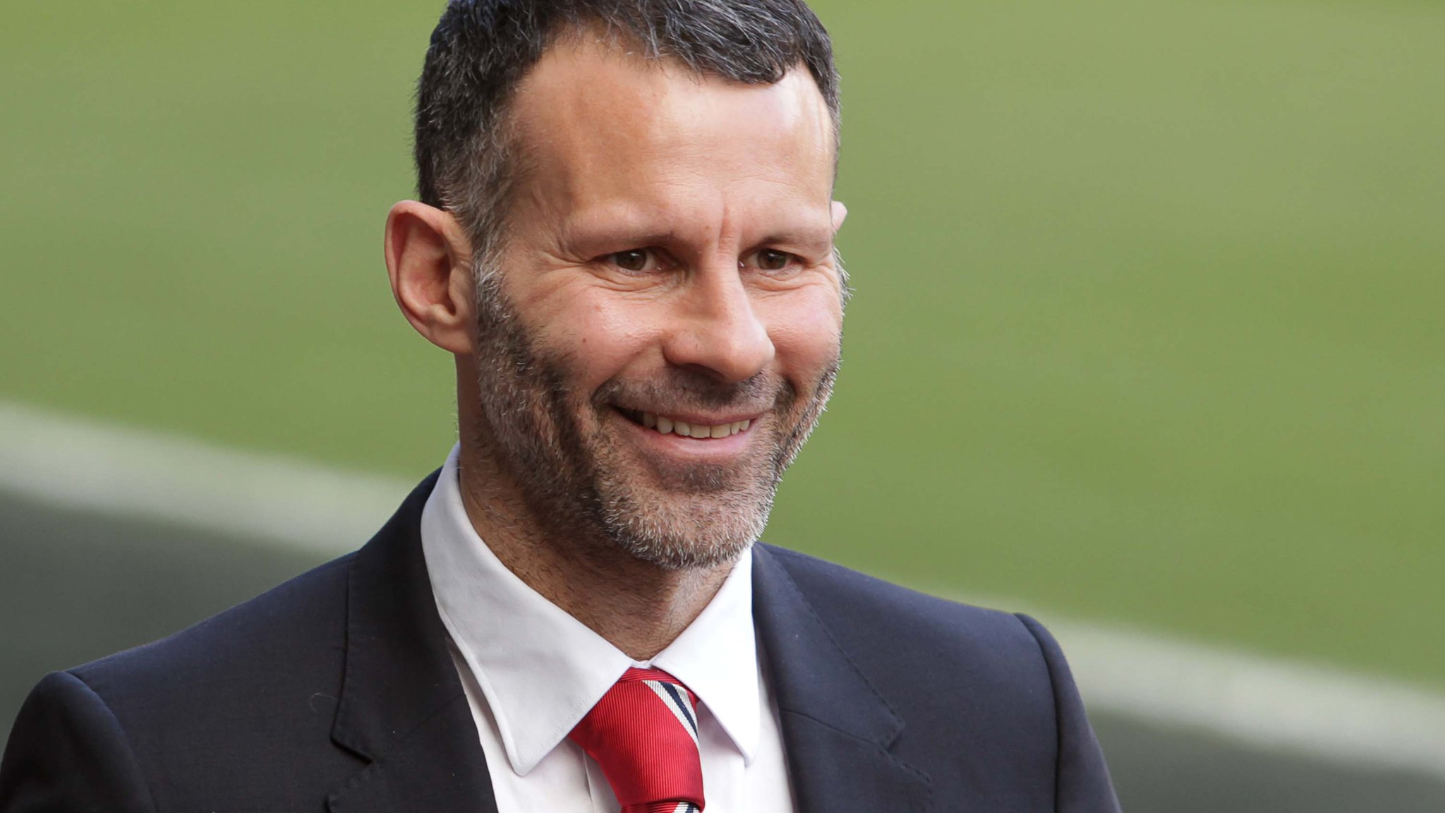 Hartson expects Giggs to be named new Wales boss