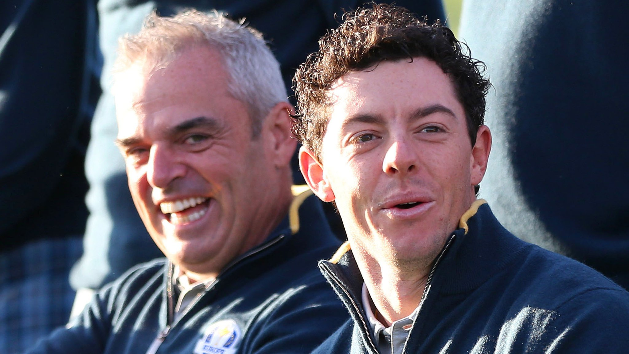 McIlroy's Irish Open snub 'a sign of the times' - McGinley