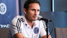 Frank Lampard of New York City FC