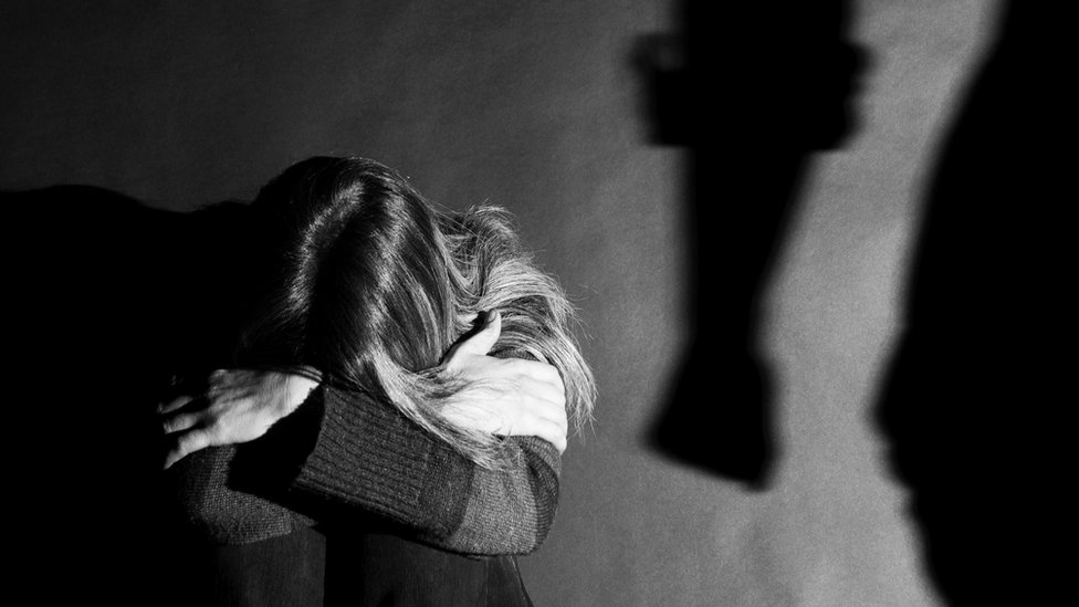 Domestic abuse: 'He hunted me down when I thought I was safe'