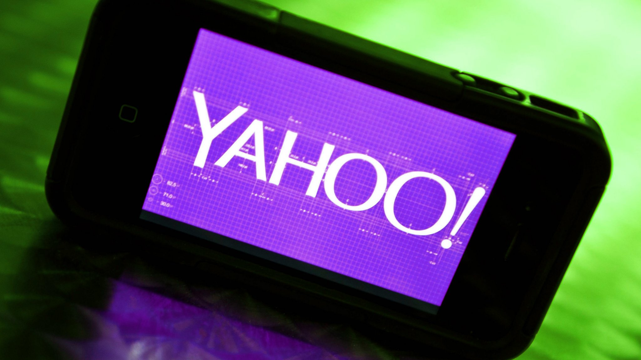 Yahoo 'state' hackers stole data from 500 million users