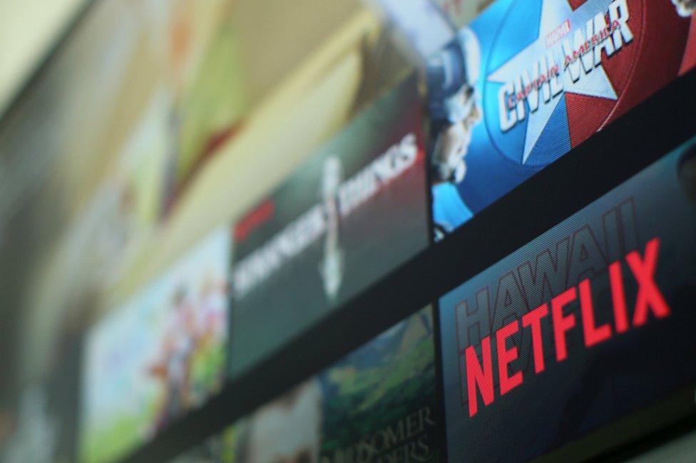 Netflix es uno de los servicios que puede resultar afectado.