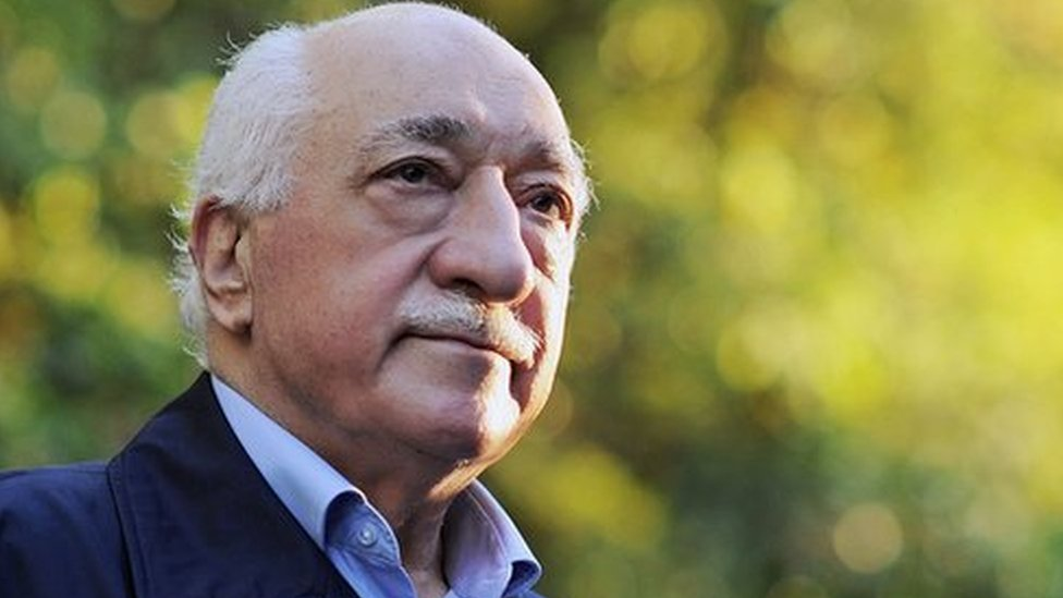 Turkey coup: What is Gulen movement and what does it want?