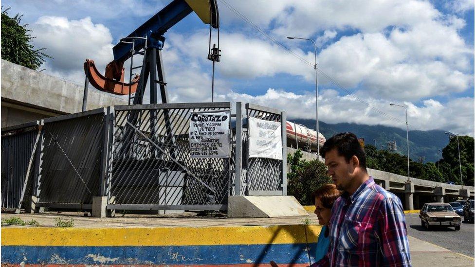 Russia and Venezuela agree debt deal