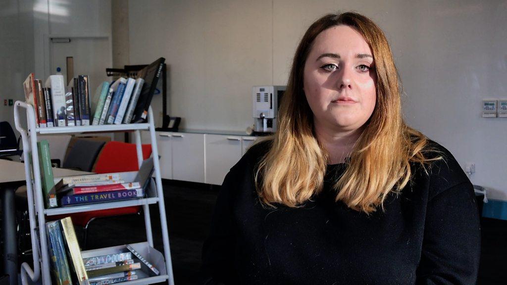 Anneli Roberts, aka Pigletish, on mental health help