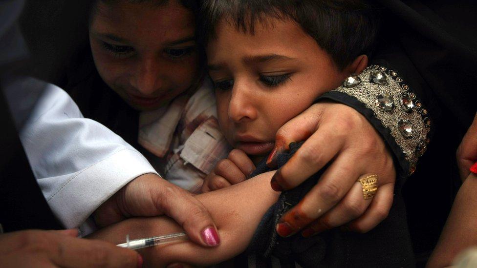 أكثر من 1400 إصابة بالحصبة في محافظات جنوب الجزائر