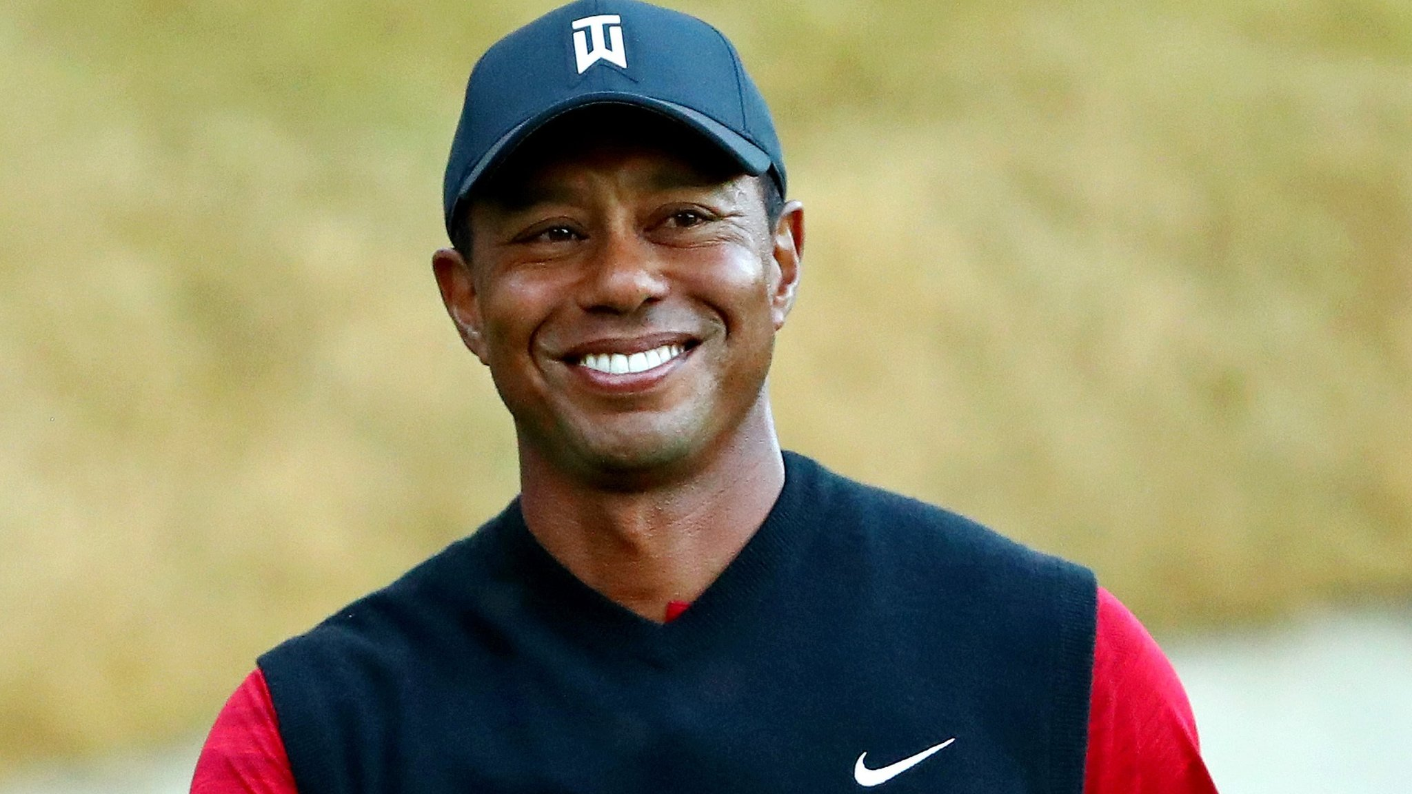 'It's great to be back' - Woods returns to glorious Torrey Pines for his 2019 opener